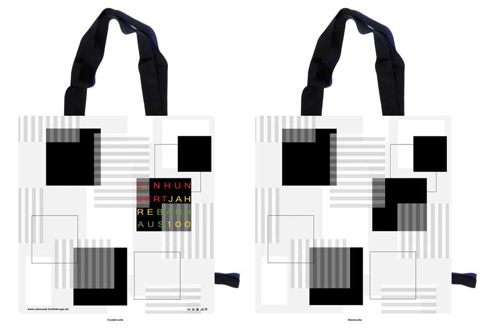 Bauhaus Taschen