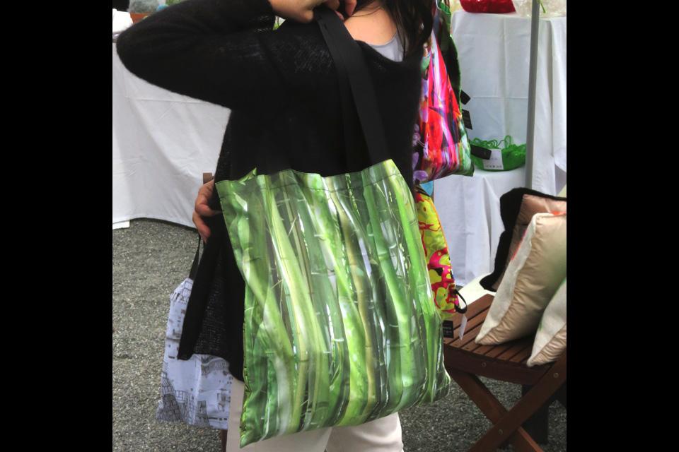 Ute Mack Textildesign Taschen